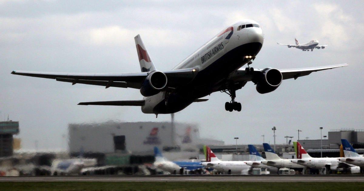 London Police Investigating 3 Bombs Found Near Major Transport Hubs