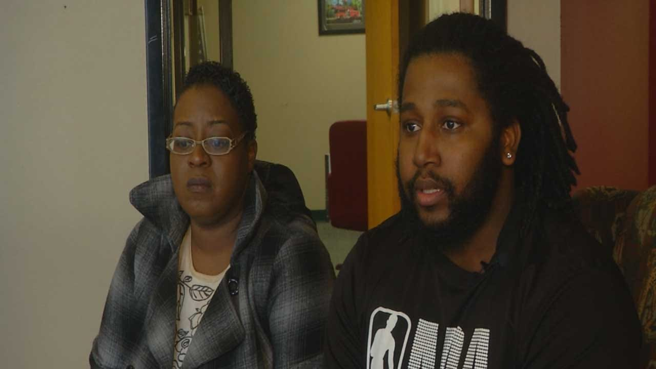 Family Devastated After Fatal Guthrie House Fire