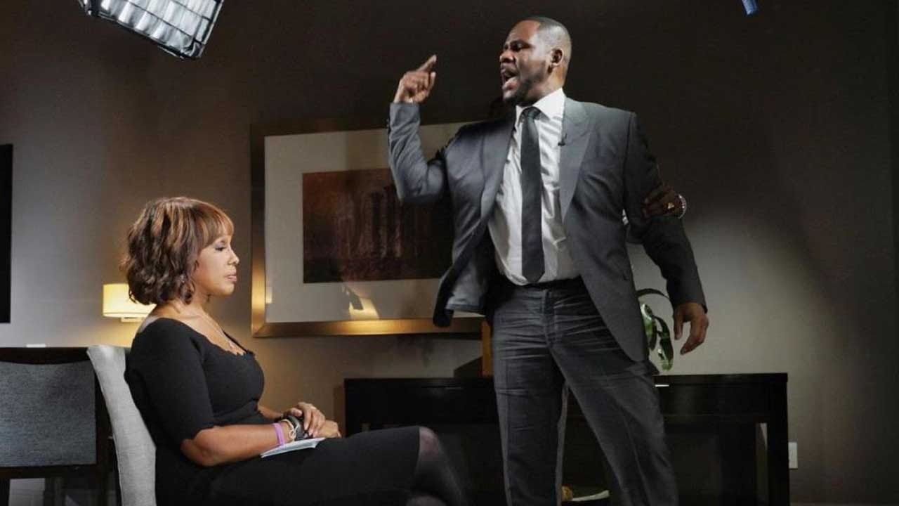 """R. Kelly Breaks His Silence On Sexual Abuse Claims: """"I Have Been Assassinated"""""""