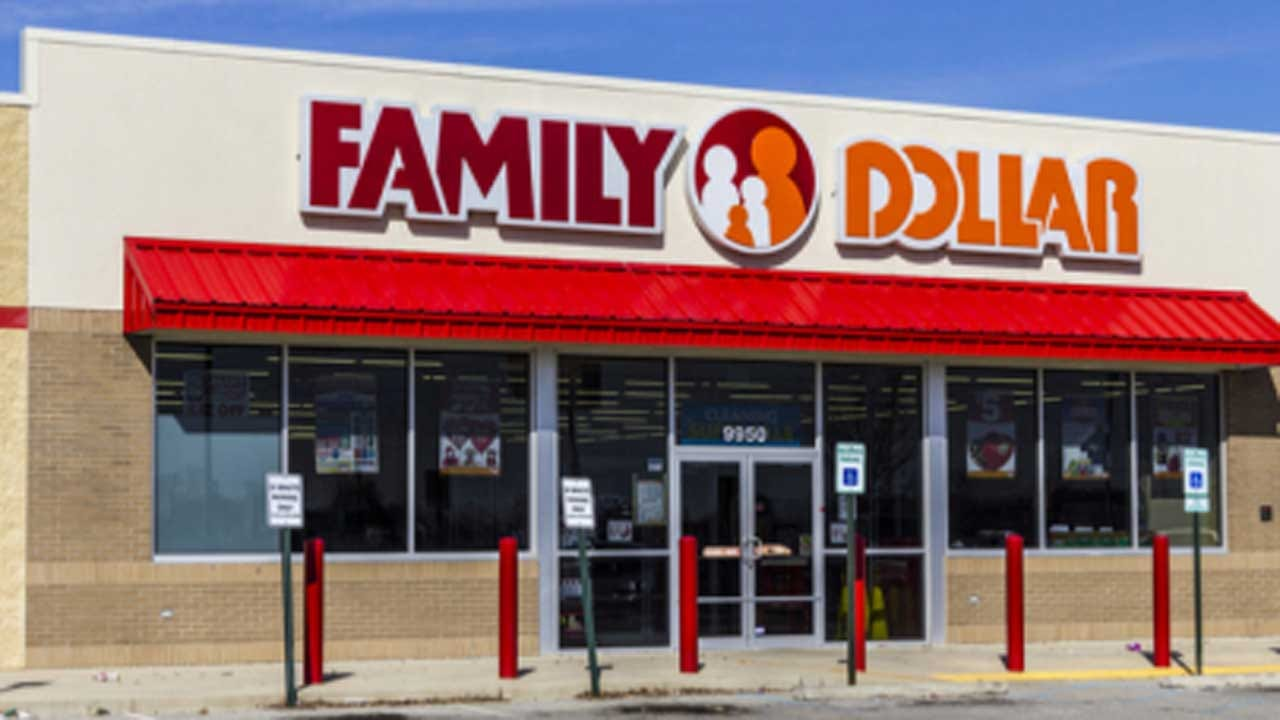 Dollar Tree Closing Hundreds More Family Dollar Stores