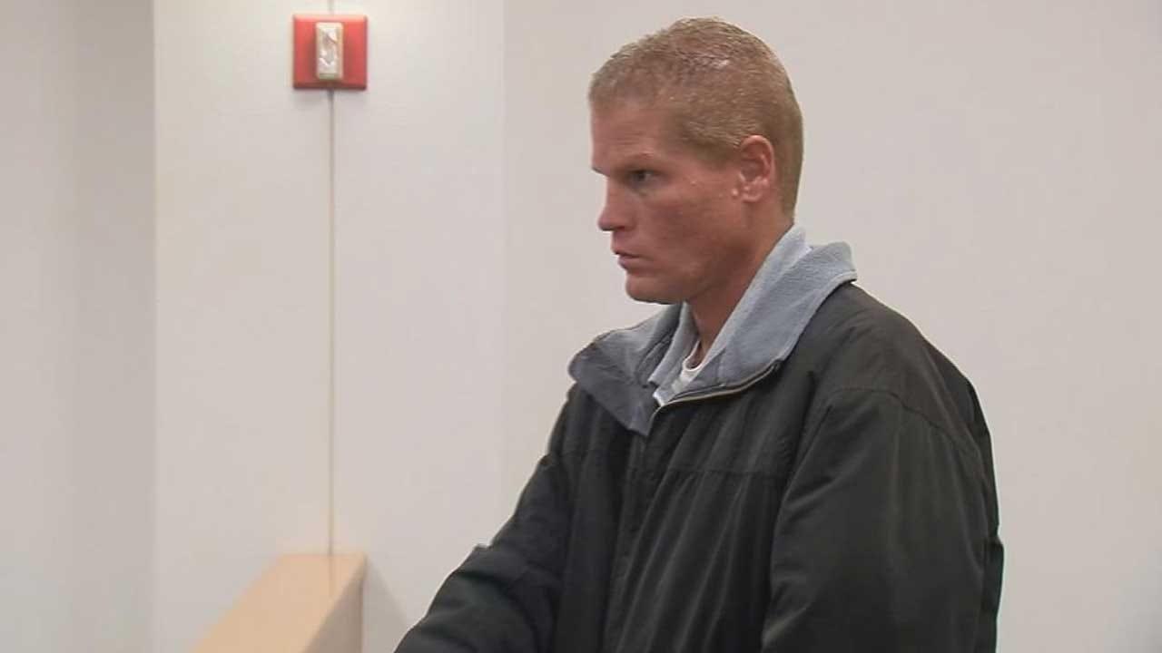 Man Sentenced To 30 Days In Jail For Crash That Killed Mother, Injured 2 Children