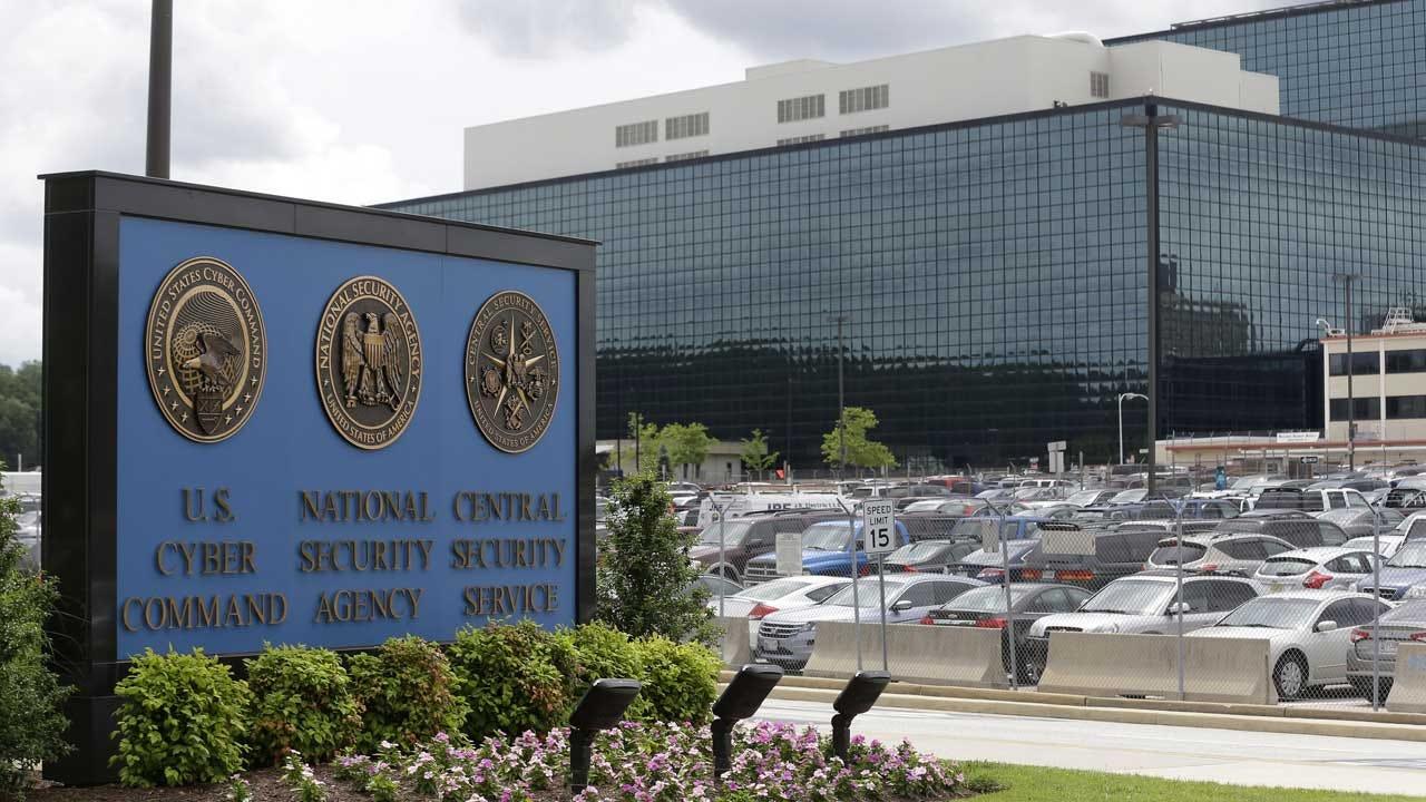 NSA Director Paul Nakasone Ponders End Of Phone Metadata Program