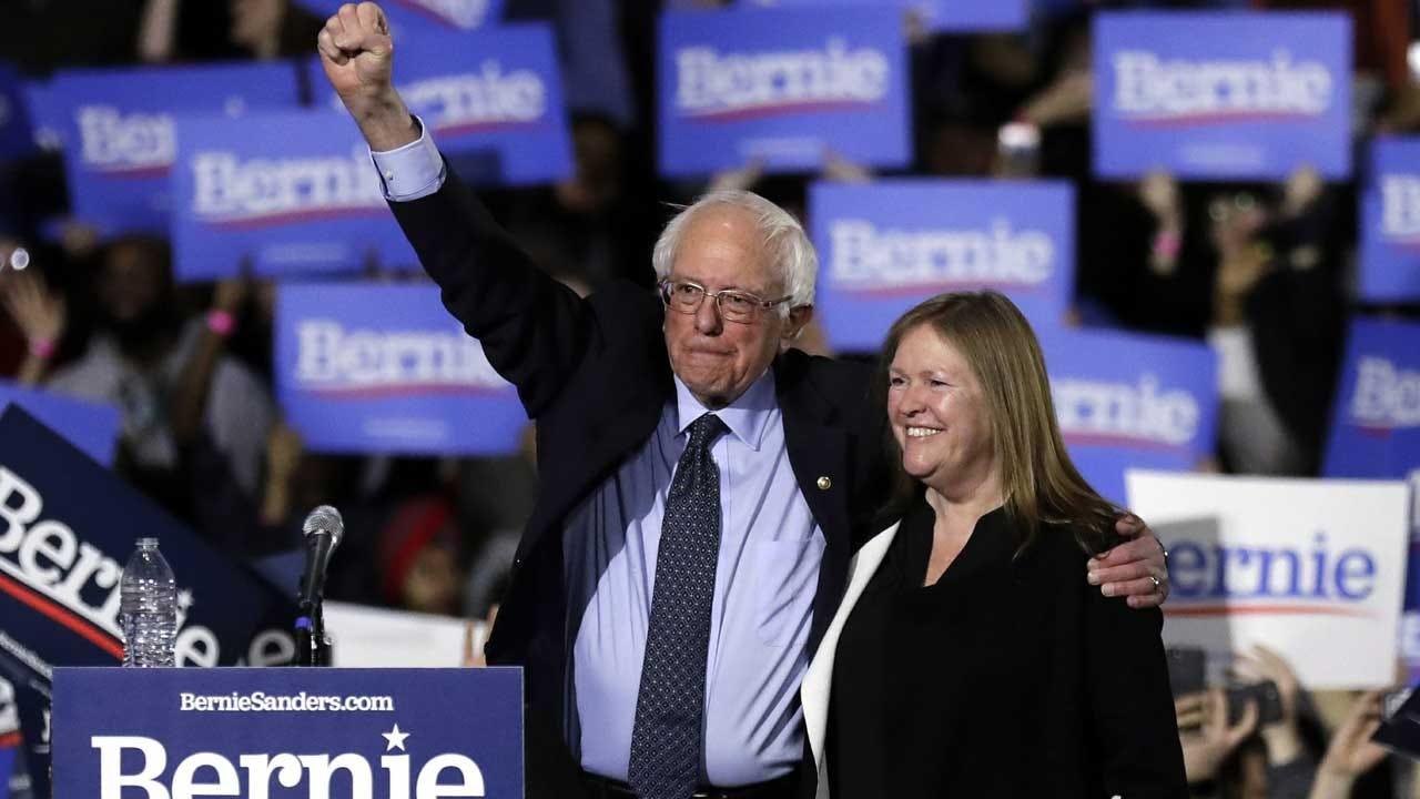 Bernie Sanders' 'Medicare For All' Expands Long-Term Care Benefits