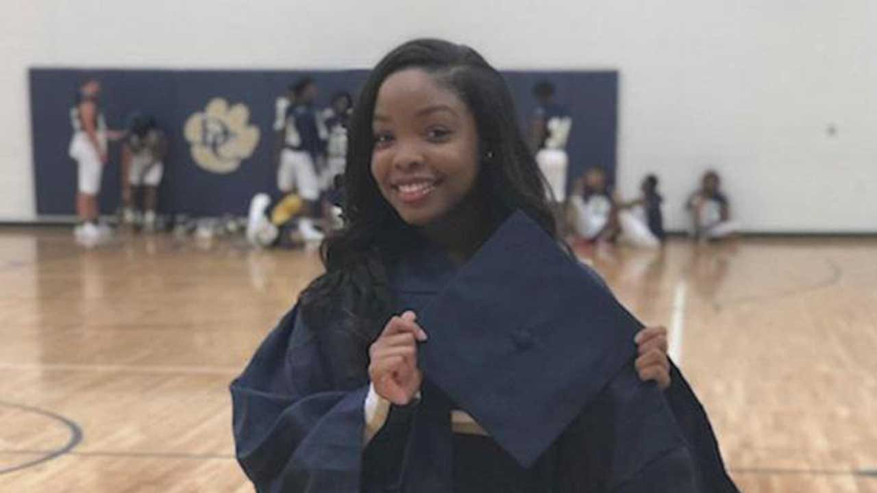High School Student Accepted To 39 Colleges, Offered $1.6M In Scholarships