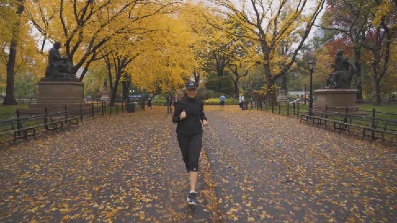 Runners Around The World Help Woman Conquer 100 Marathons In 100 Days