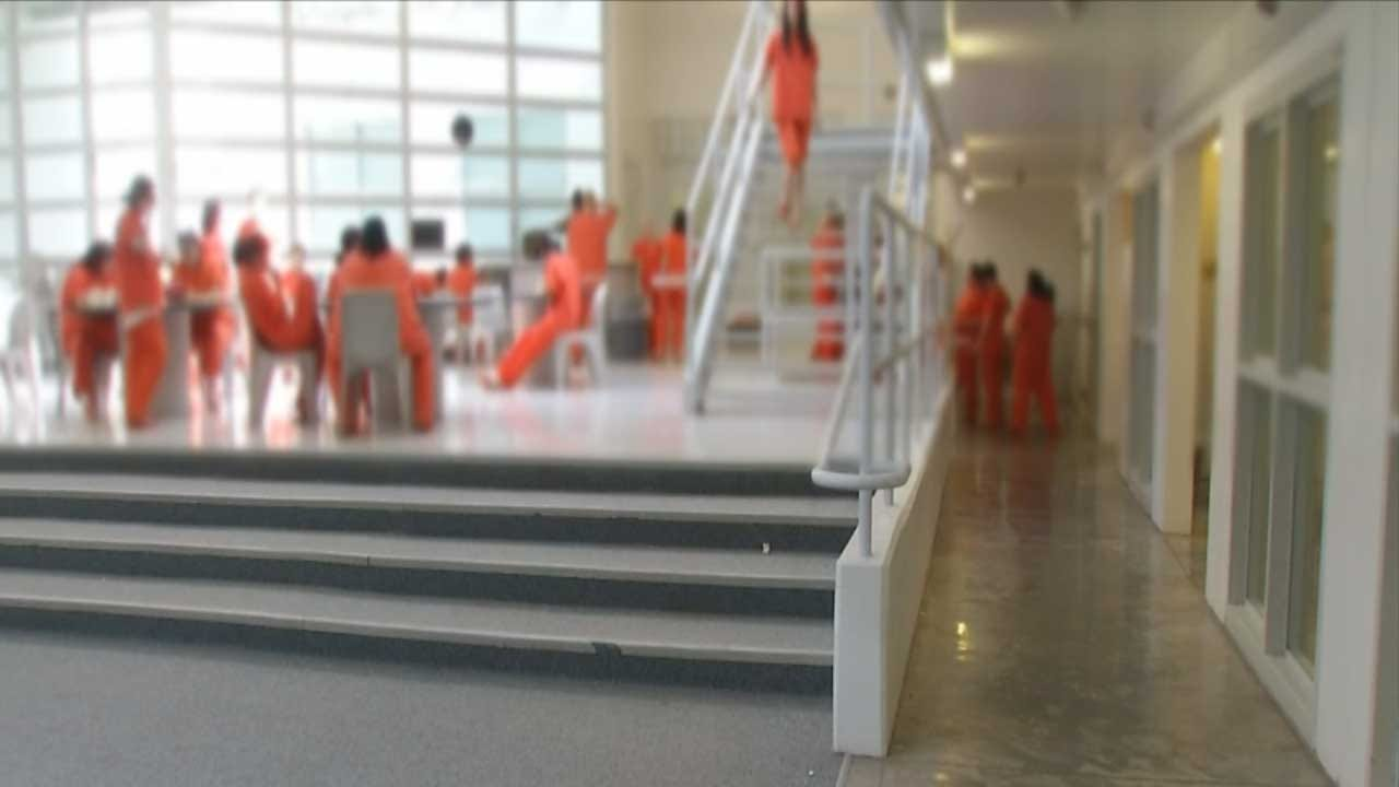Oklahoma Pardon And Parole Board Prepare For Largest Commutation In Nation's History