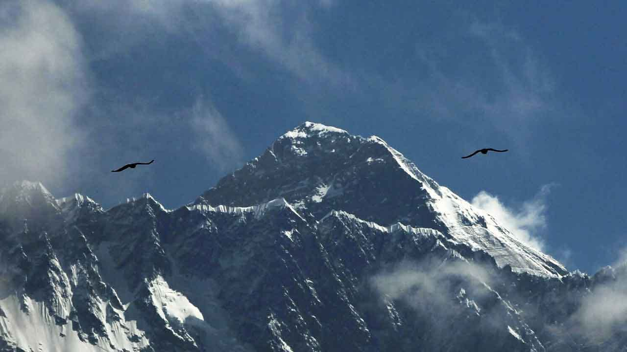 Sherpas Upset By Nepal's Plan To Collect Trash – And Bodies – On Everest