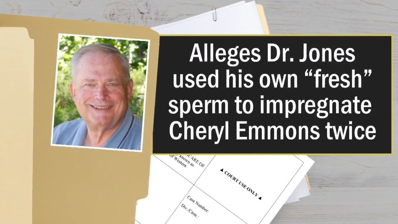 DNA Tests Lead 'Disgusted' Families To Doctor Accused Of Using Own Sperm To Inseminate Women