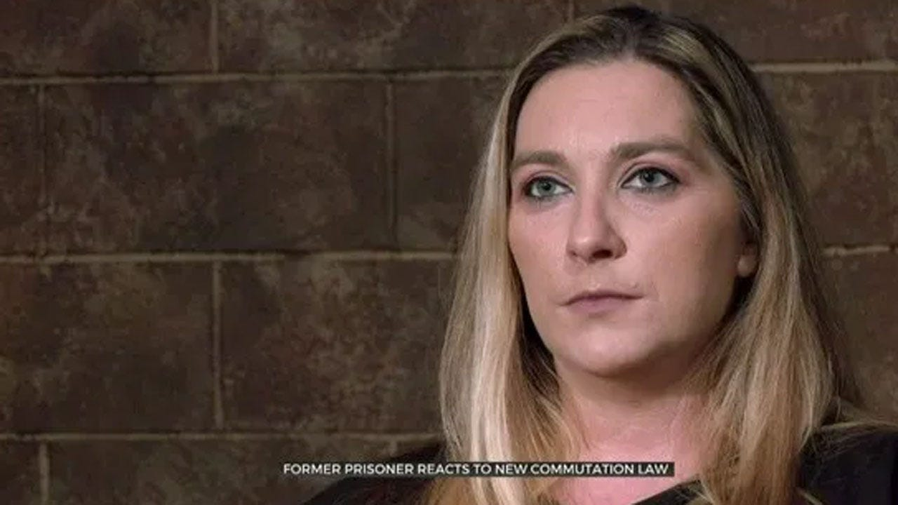 Former Prisoner Reacts To New Commutation Law