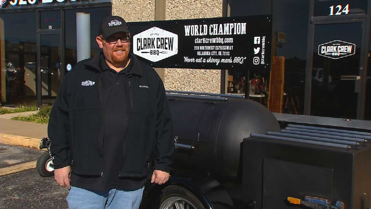 OKC BBQ Team Wins World Title, $25K Grand Prize