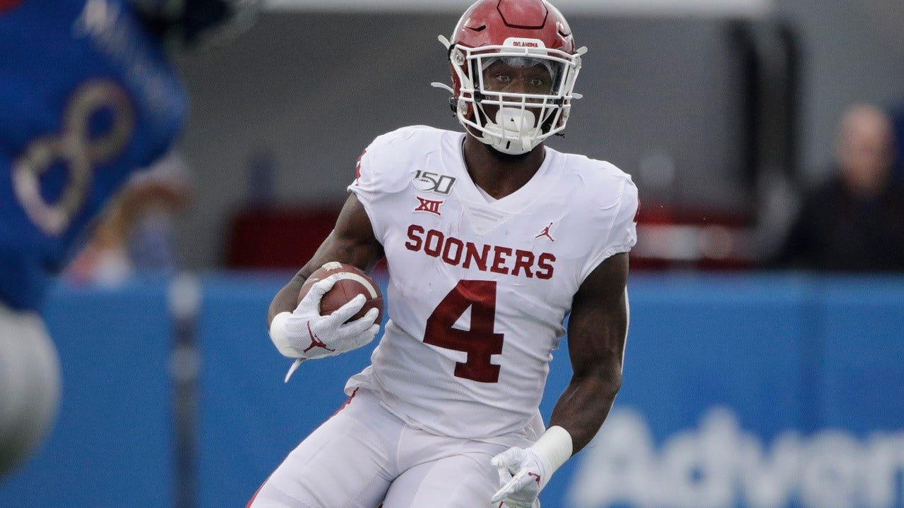 2 Sooners Will Miss Rest Of Season After Injuries Vs. Iowa State