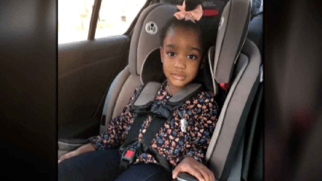 Mother Becomes Person Of Interest In 5-Year-Old Daughter's Disappearance