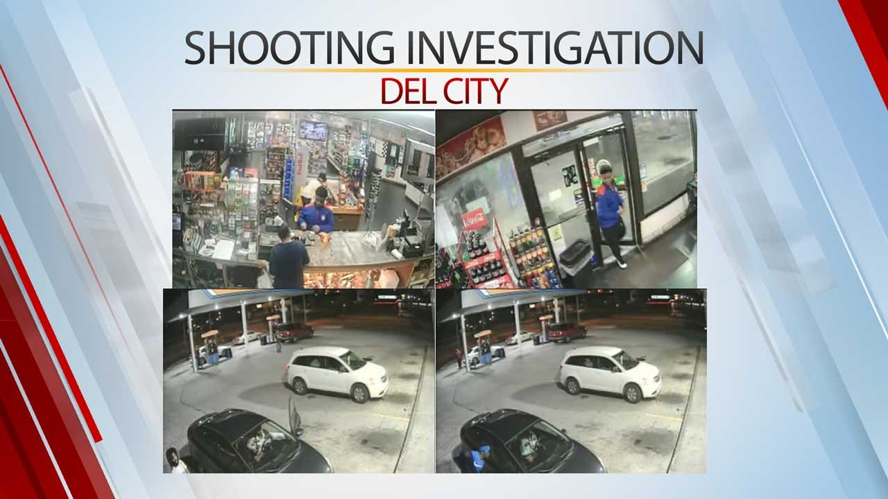1 Killed In Del City Shooting; Police Looking For People Of Interest