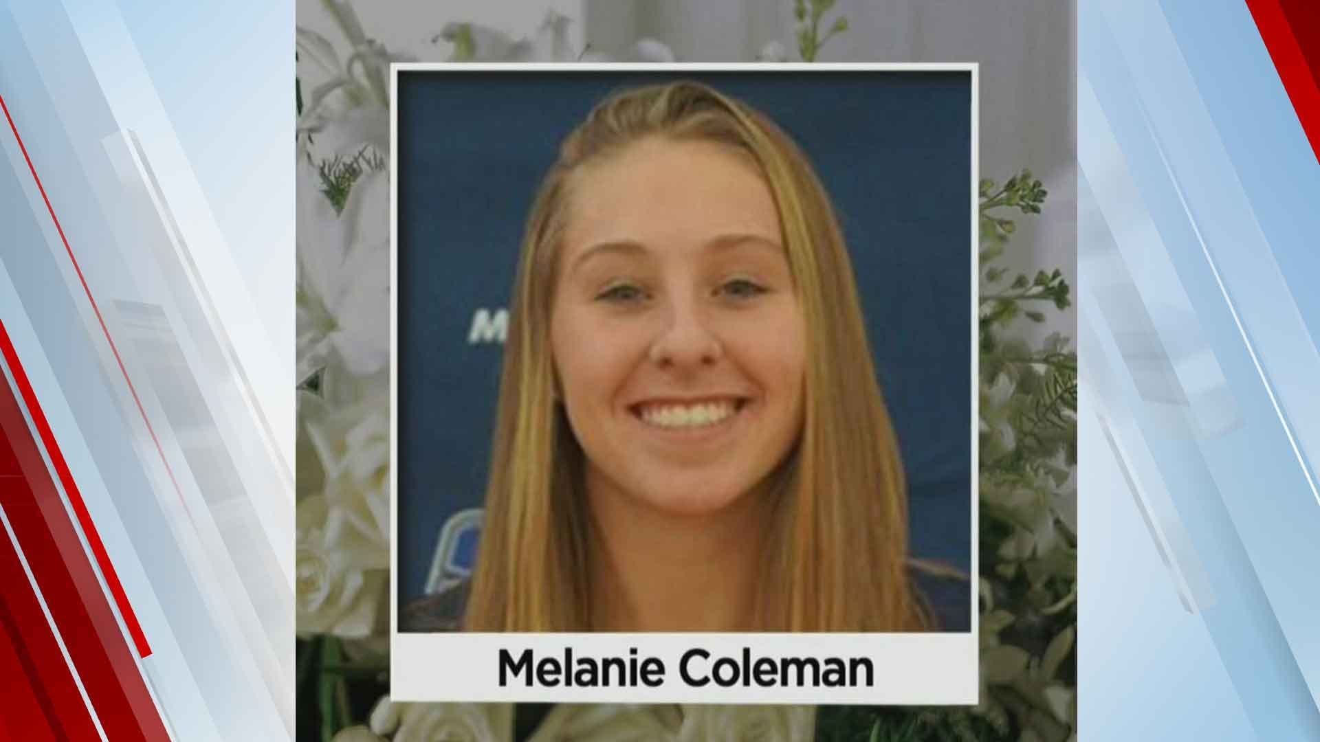 Star College Gymnast Dies After Slipping Off Uneven Bars