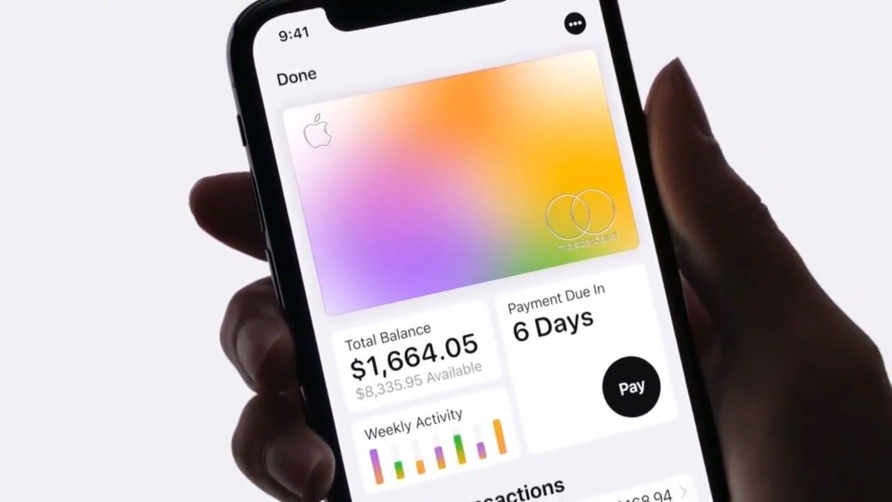 The Apple Card Is Sexist, Claims Apple Co-Founder Steve Wozniak