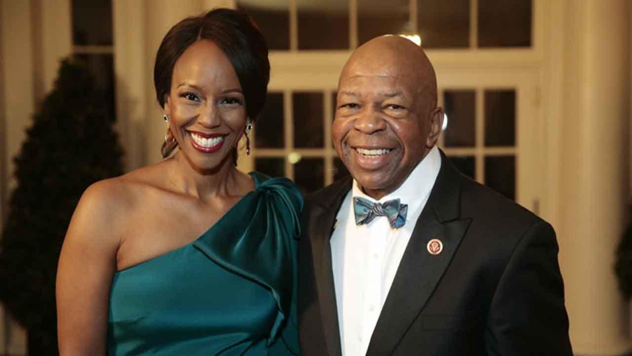 Widow Of Elijah Cummings To Run For His Seat In Congress