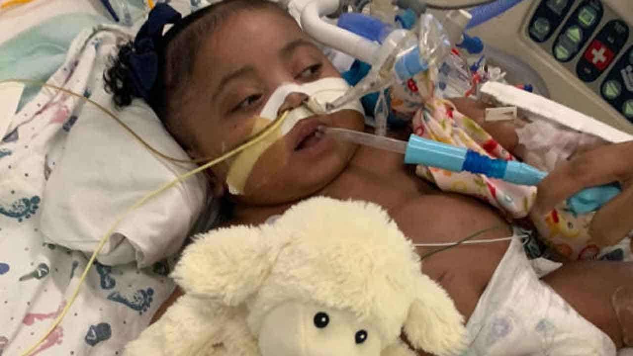 Hospital Plans To Take 9-Month-Old Girl Off Life Support Against Family's Wishes