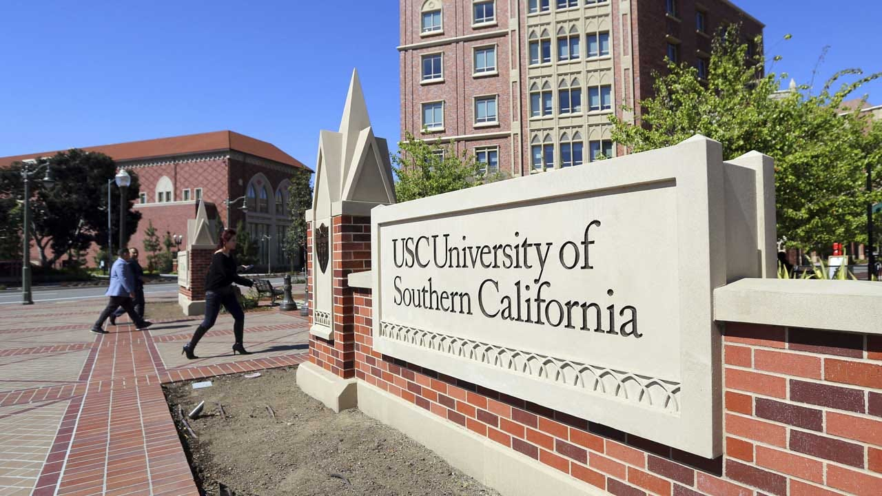 USC Student Found Dead, Bringing Semester Death Toll To 9