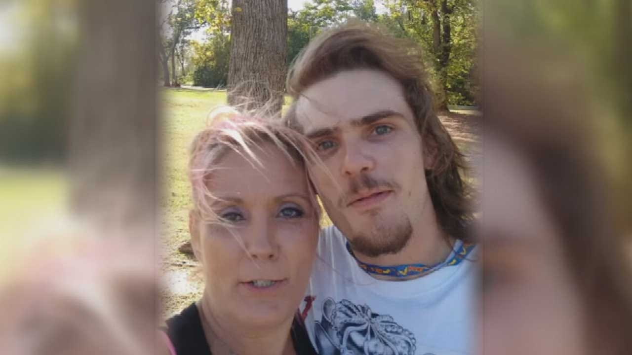OKC Mother, Police Searching For Answers 2 Years After Man's Murder