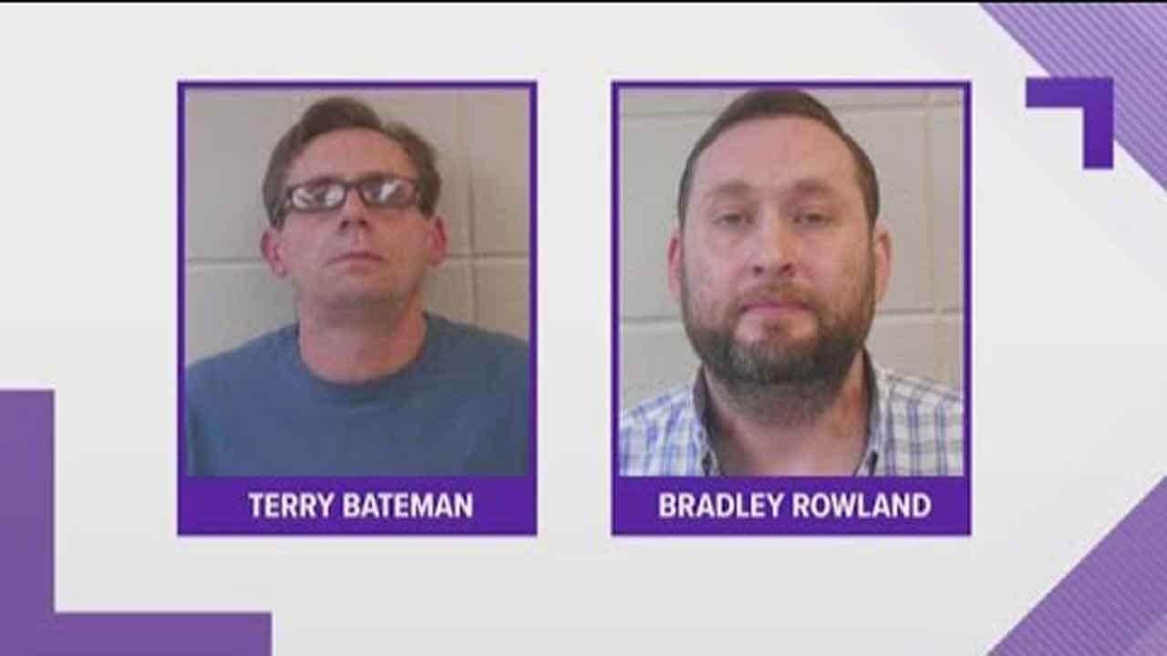 2 Arkansas Chemistry Professors Arrested For Allegedly Making Meth In College Lab