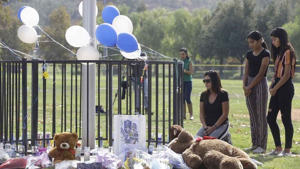 Vigil Planned For Victims Of California School Shooting