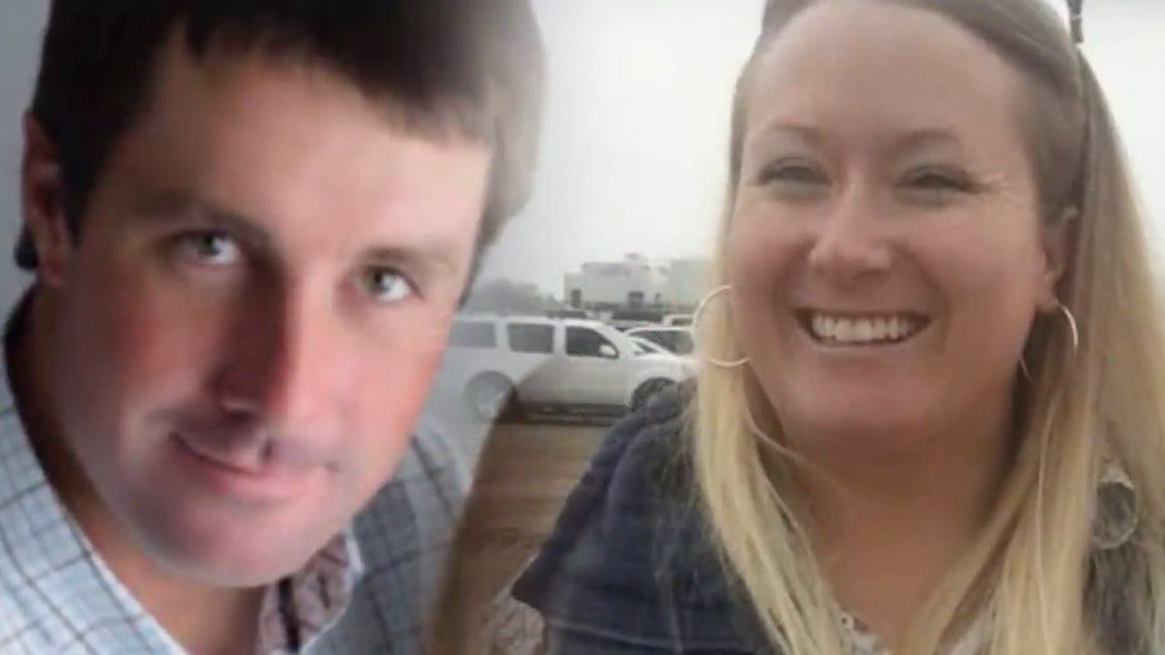 Man Accused Of Murdering Fiancée Allegedly Tried To Have Star Witness – His Former Lover – Killed