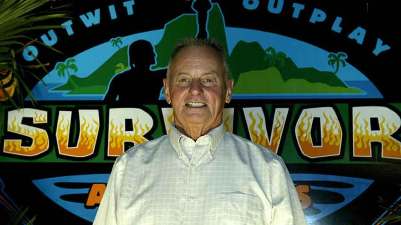 Rudy Boesch, Fan Favorite On 1st Season Of 'Survivor,' Dies At 91