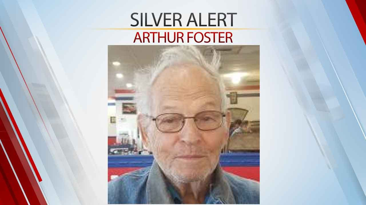 Silver Alert Canceled For Missing 90-Year-Old MWC Man