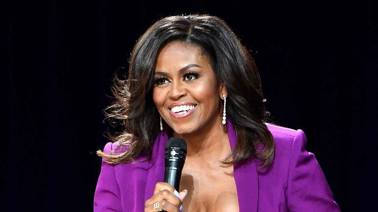 Michelle Obama Launches Instagram TV Series