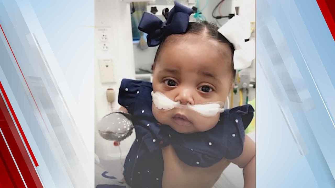 With Hospital Poised To Halt 9-Month-Old Girl's Life Support, Family Wins More Time