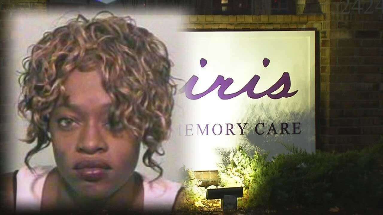 2 Former Employees Face Felony Charges After Patient Abuse Allegations At Edmond Care Facility