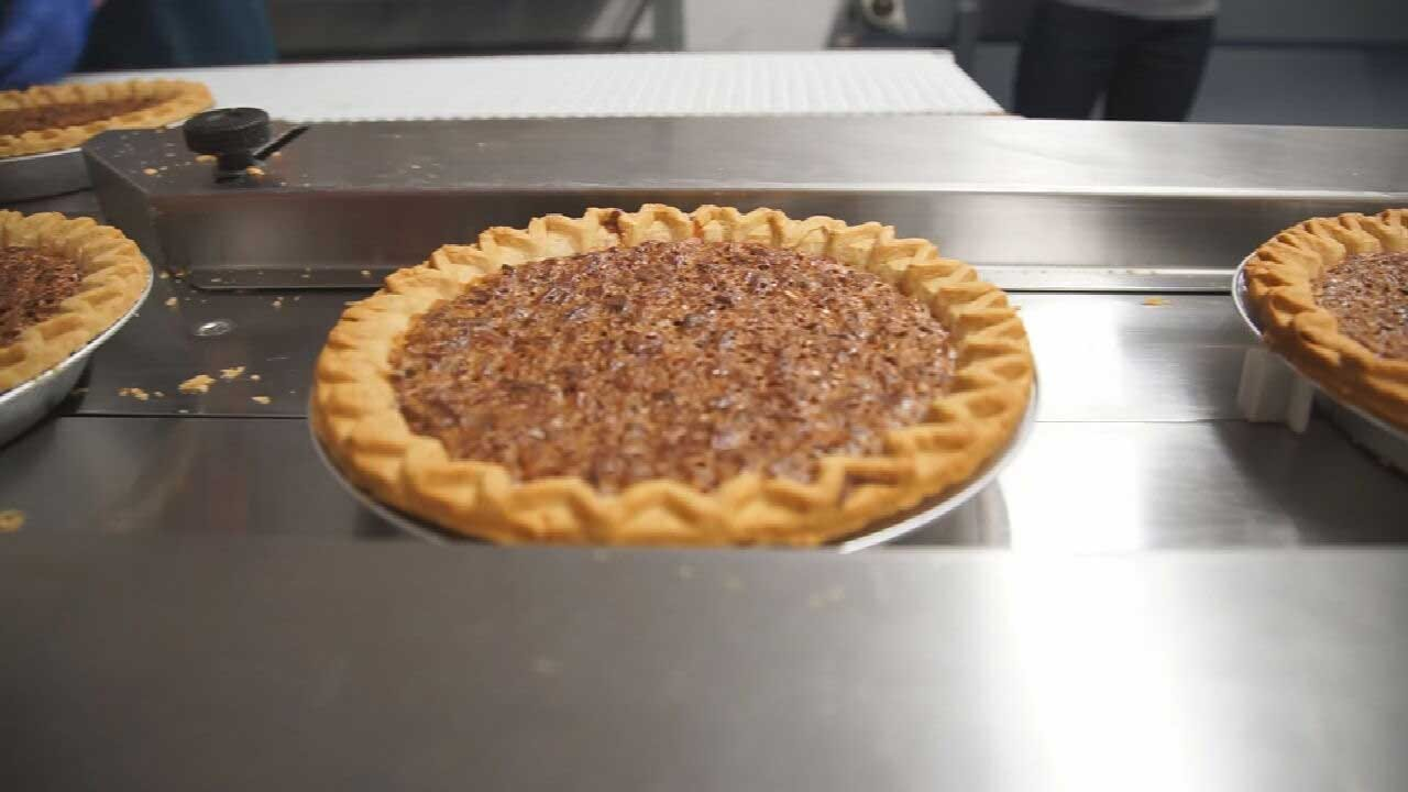 Field's Pies Celebrating 97 Years In Pauls Valley