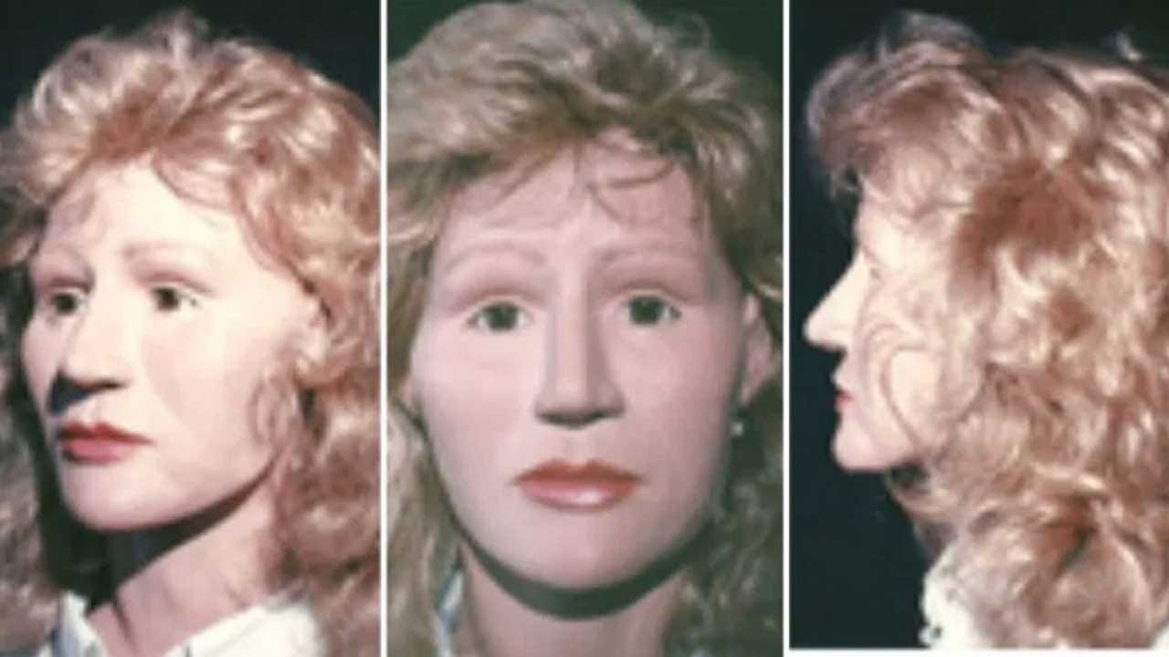 Michigan Remains Identified 31 Years Later As Oklahoma Woman