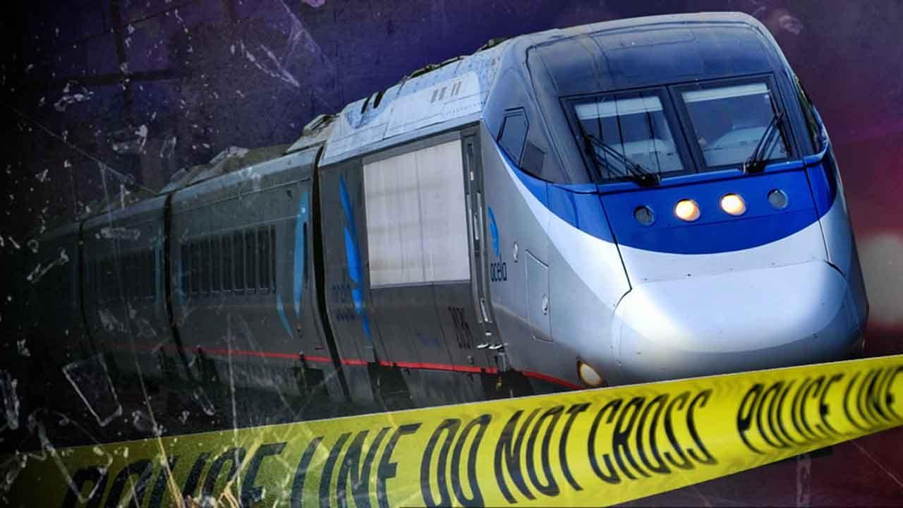 Authorities: Amtrak Train Hits Vehicle In Florida, 3 Dead