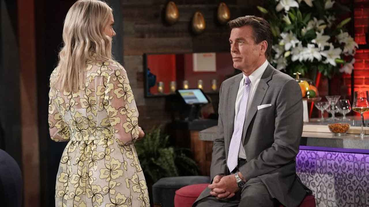 'Young And The Restless' Marks Peter Bergman's Milestone