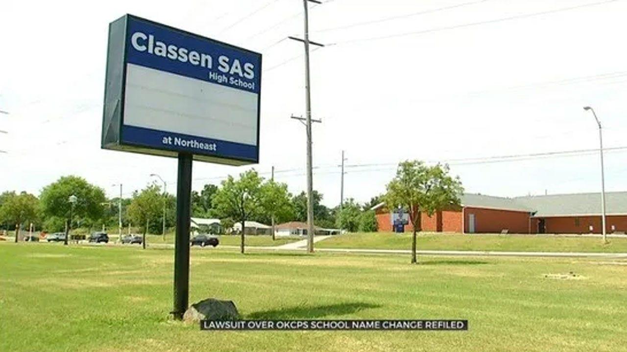 Judge Allows Lawsuit Over Classen SAS Name Change To Move Forward