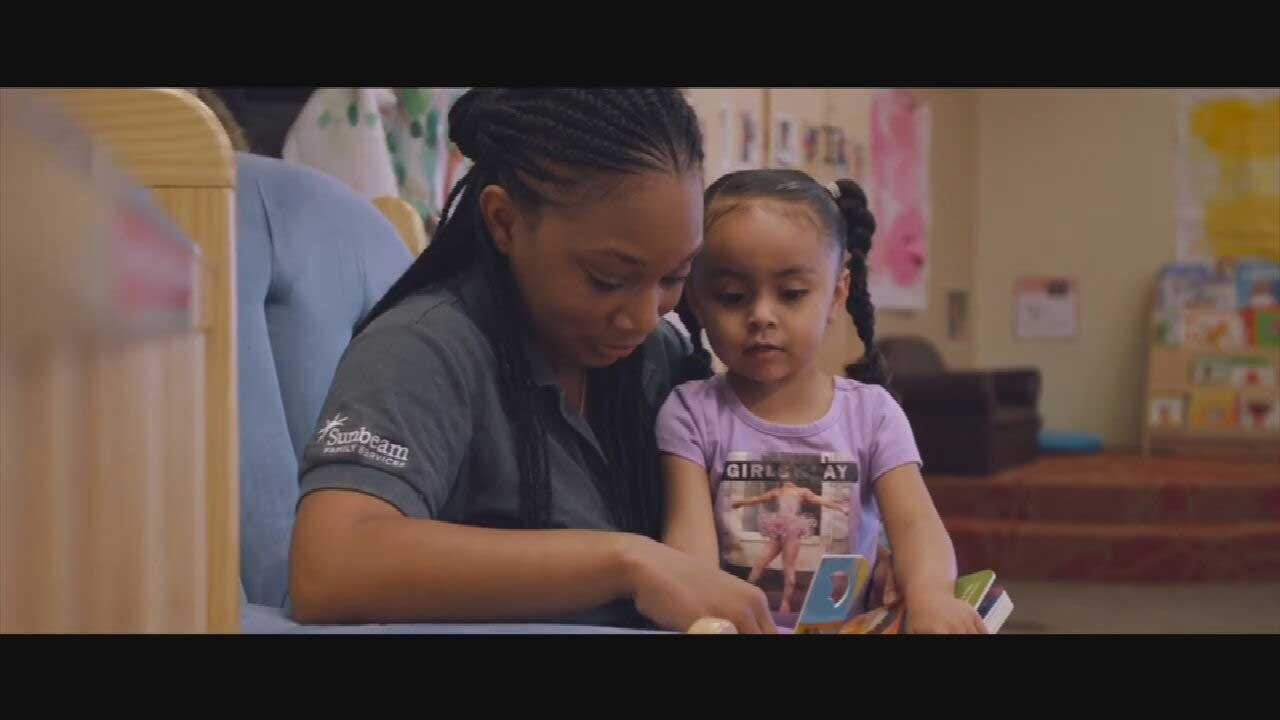 Sunbeam Family Services In Need Of Participants For Home-Based Early Childhood Program