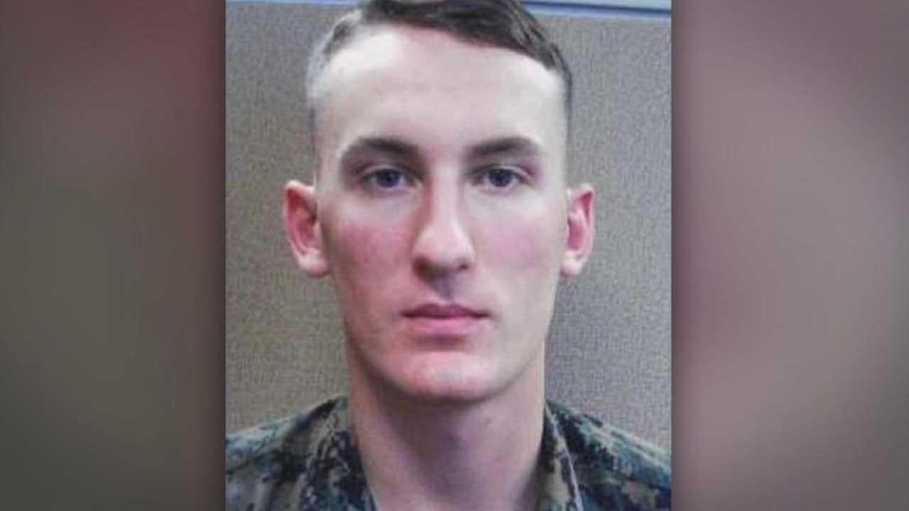 Marine Deserter Accused Of Murder Arrested In Virginia After Manhunt