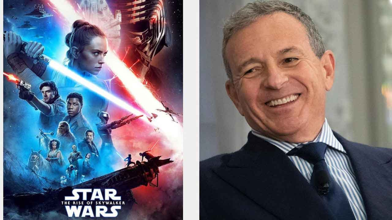 Dying 'Star Wars' Fan's Wish Of Seeing 'Rise of the Skywalker' Will Be Fulfilled, Disney CEO Says