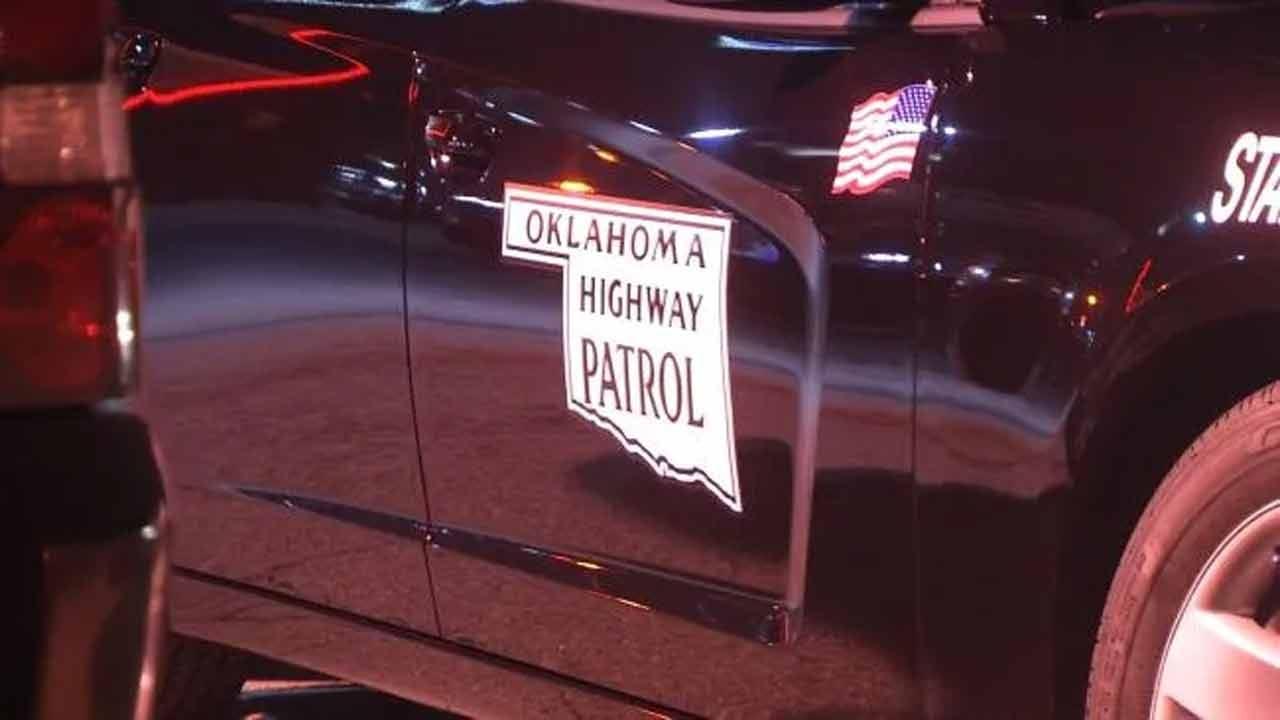 OHP: 1 Killed In Crash Involving Train In Grady Co.