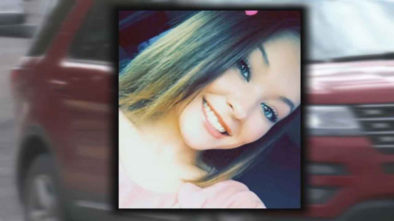 OSBI Offering $5K Reward In Case Of Missing Pauls Valley Teen