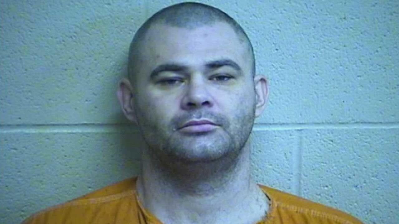 Jury Selection Underway In Murder Trial Of Man Accused Of Killing Tecumseh Police Officer