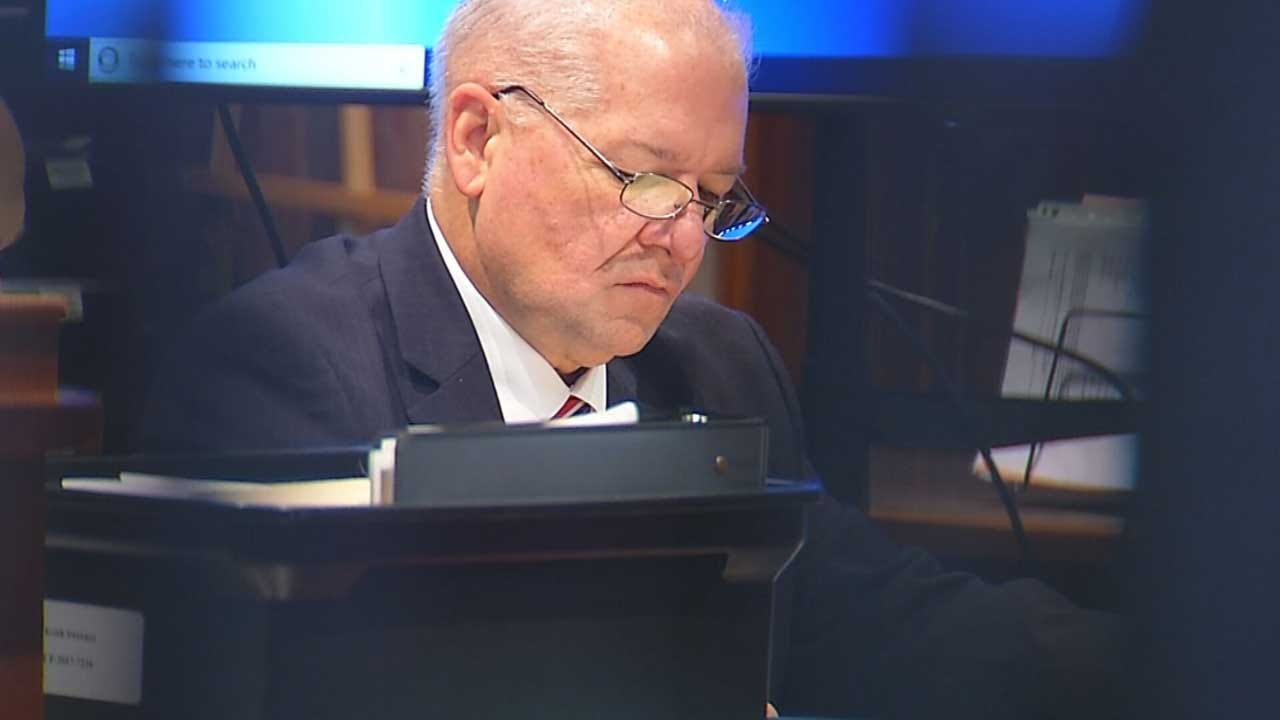 Oklahoma AG's Office Responds To Claims DA Abused Power, Wrongfully Terminated Investigator