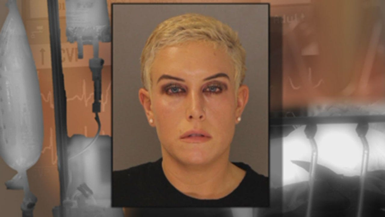 Pennsylvania Woman Facing Felony Charges For Allegedly Faking Cancer, Racking Up $10,000 In Donations