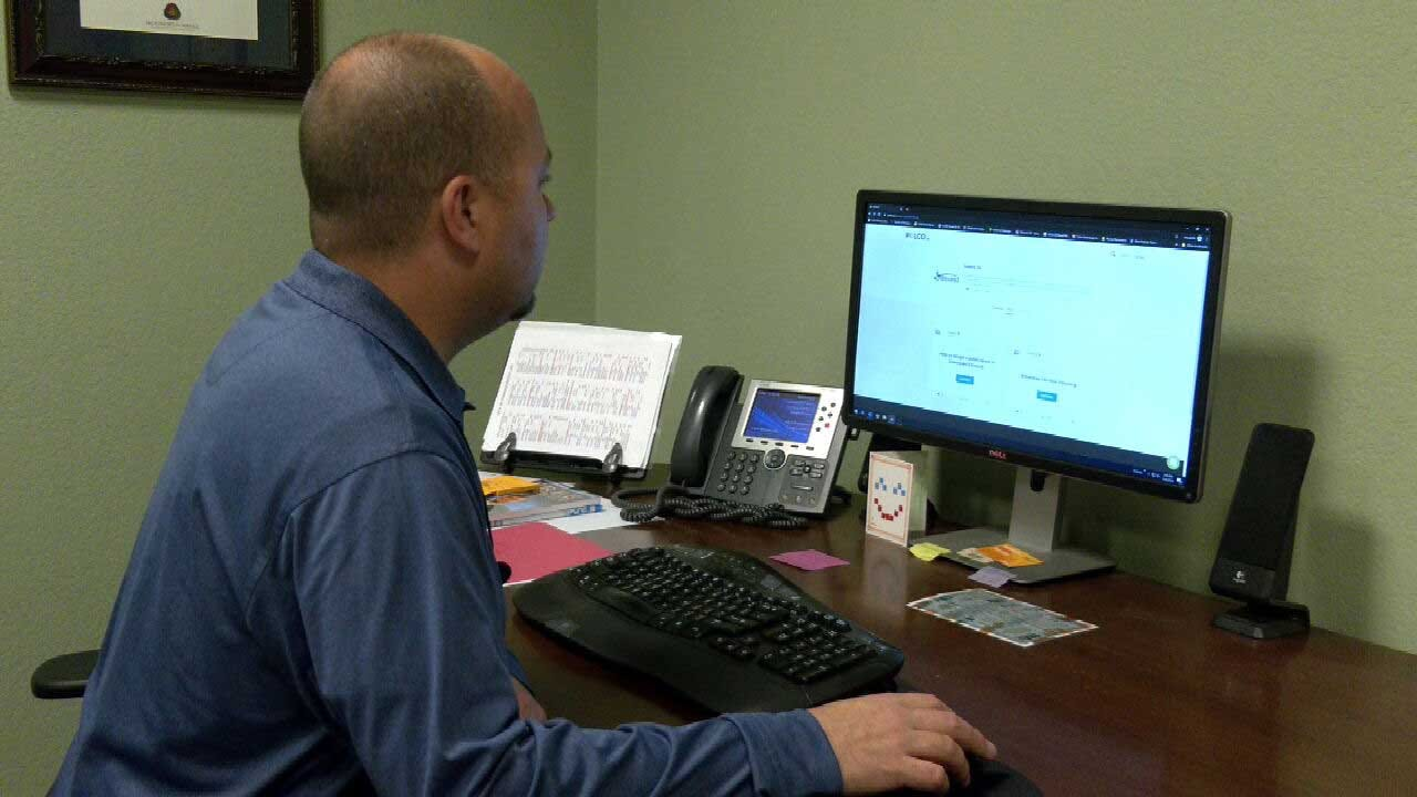 City Of Edmond Offers New Tool To Submit Feedback