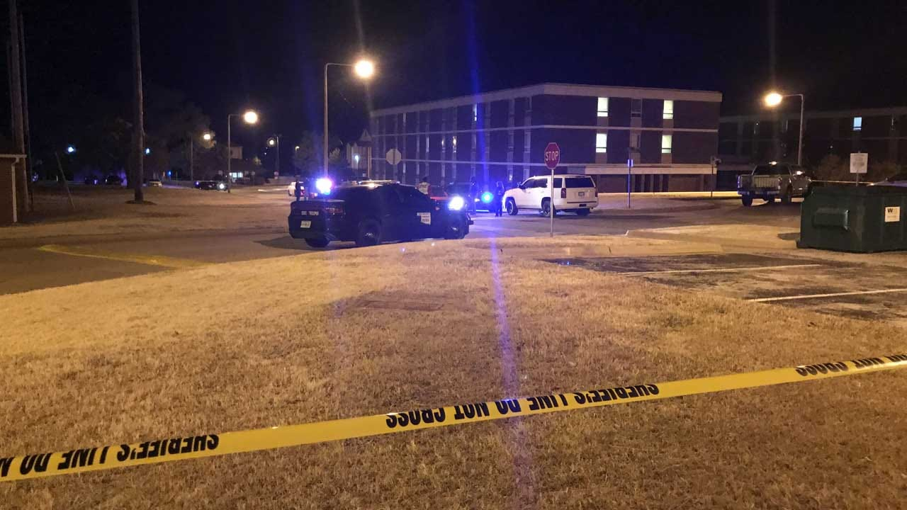 Investigation Underway After 1 Person Shot On Campus At Langston University