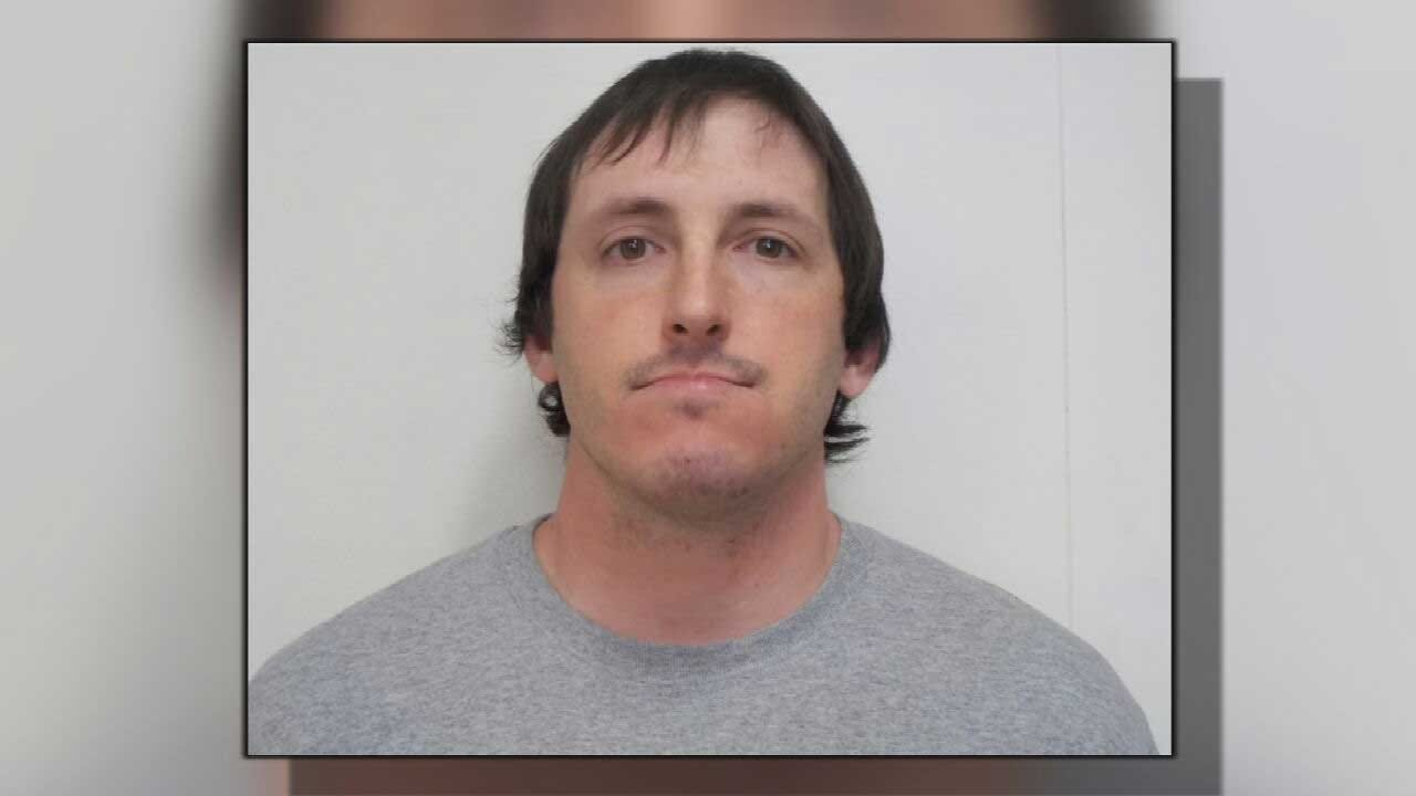 Watonga Contractor Accused Of Embezzling Nearly $70,000 From Customers