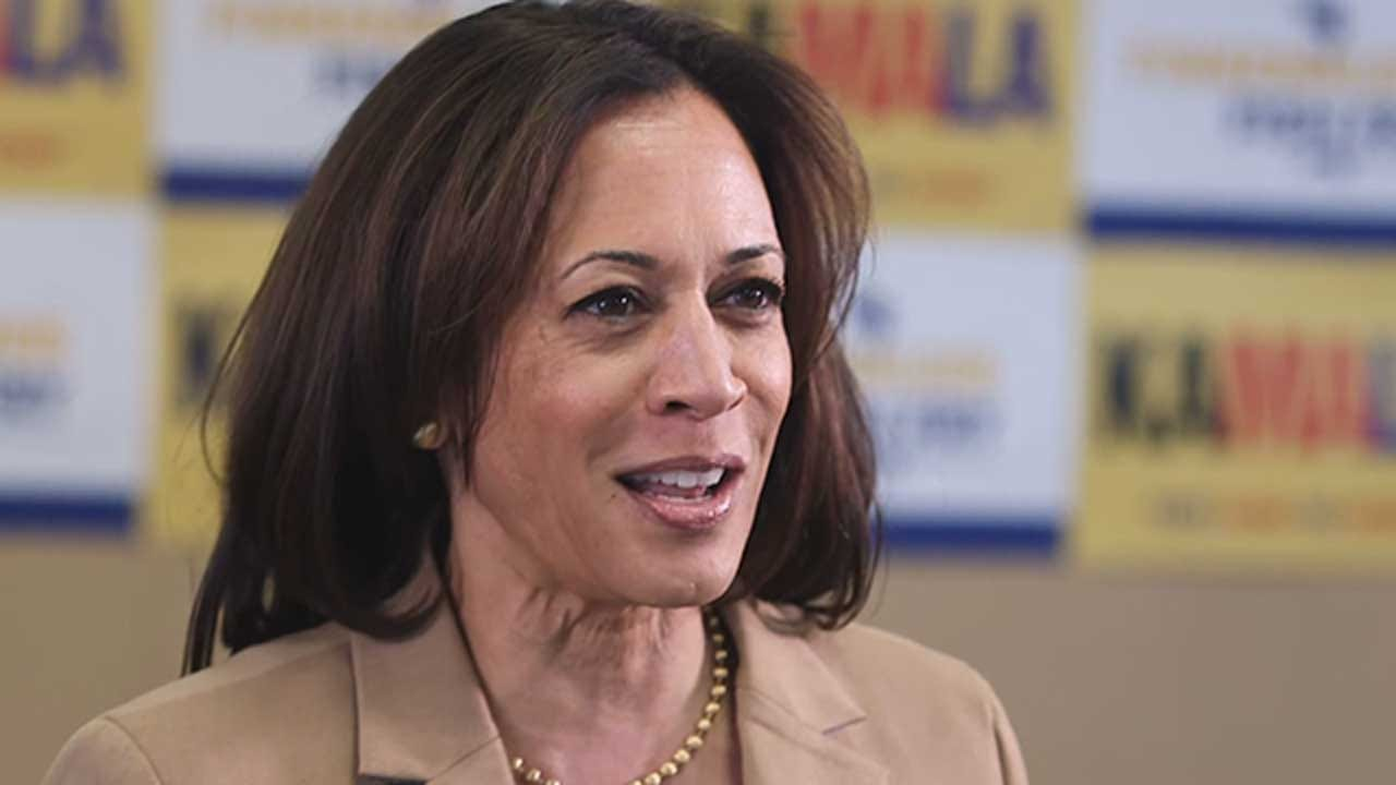 Kamala Harris Proposes Bill That Would Extend School Day To 6 P.M.