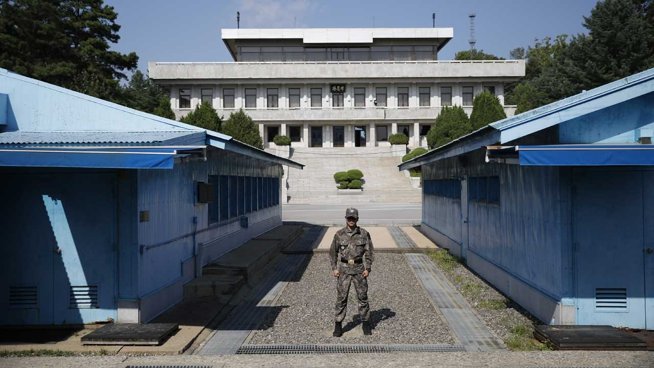 South Korea Deports 2 North Korean Fishermen For Killing 16 In Bid To Defect