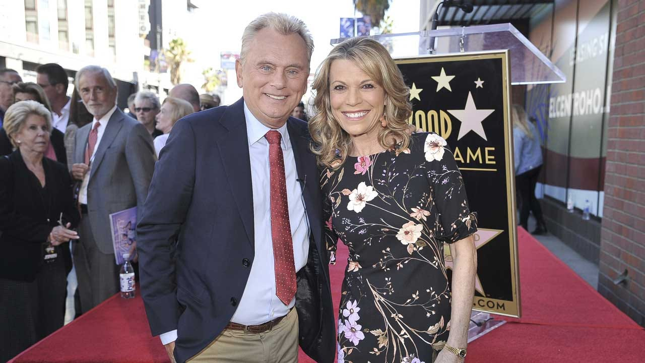 'Wheel Of Fortune' Host Pat Sajak Recovering From Emergency Surgery
